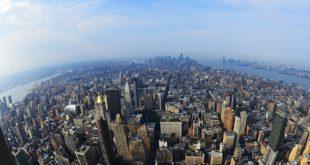 New York – der Big Apple, der niemals schläft