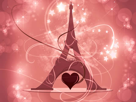 Paris mon amour - Paris mon amour