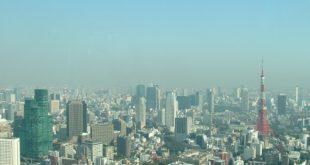 Willkommen in der Modemetropole Tokio