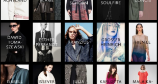 Berlin Showroom 310x165 - Paris Fashion Week: Berlin Showroom zum zweiten Mal mit dabei