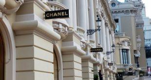 Chanel 310x165 - Alles über Karl Lagerfeld