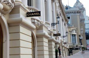 Chanel 310x205 - Alles über Karl Lagerfeld