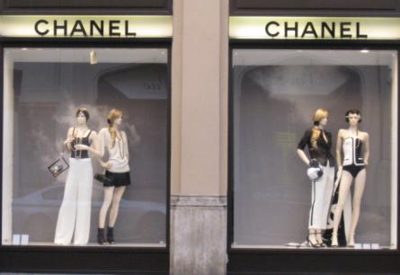 Chanel Boutique - Das Leben der Coco Chanel