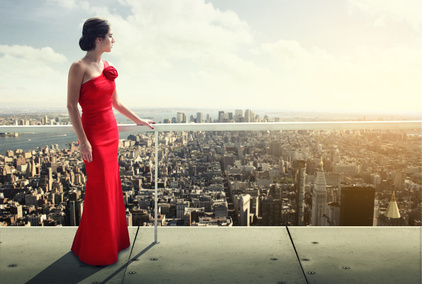 New York Fashion - New York im Moderausch