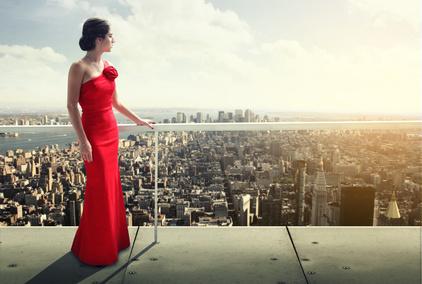 New York im Moderausch