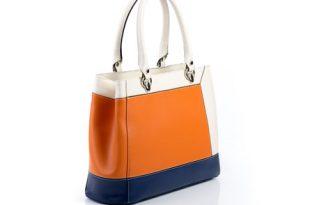 Taschen in buntem Farbmix 310x205 - Trends der Frühlings- und Sommermode 2014