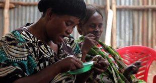 Fair-Trade Mode: Von Kenia auf die Laufstege der Welt