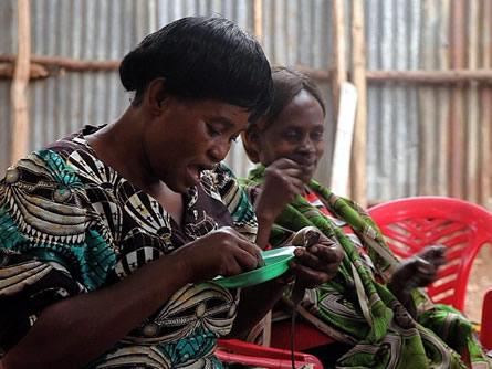 Mode aus Kenia - Mode aus Kenia