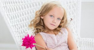 Kinder - ganz gross in Mode