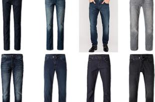 Jeans CundA 310x205 - Männer zieht euch warm an - stilvolle Jeans