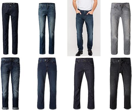 Männer zieht euch warm an – stilvolle Jeans