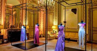 Edle Naturfaser: Haute Couture aus Baumwolle
