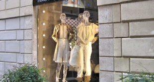 Trends aus Italien: Mode-Aktien sind auf dem Vormarsch