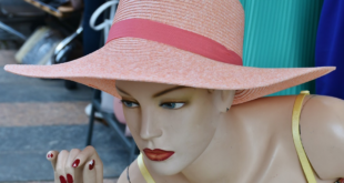 Modetrends 310x165 - Der Modesommer 2018 – das sind die 5 wichtigsten Trends