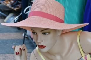 Modetrends 310x205 - Der Modesommer 2018 – das sind die 5 wichtigsten Trends