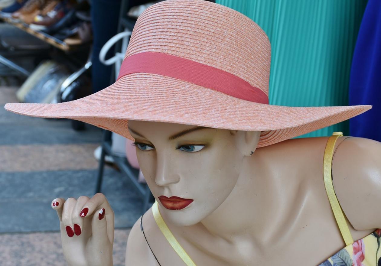 Modetrends - Modetrends