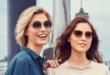 Sonnenbrille 110x75 - Mit der richtigen Sonnenbrille stilsicher durch den Sommer