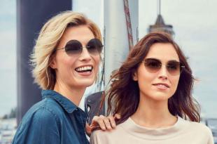 Sonnenbrille 310x205 - Mit der richtigen Sonnenbrille stilsicher durch den Sommer