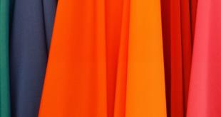 Stoffe 310x165 - Kleidung selbst nähen hat einige Vorteile