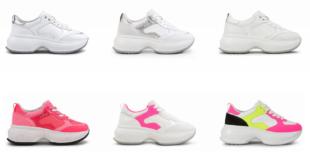 Sneakers 310x165 - Sneaker Schuhe für Damen für jeden Anlass