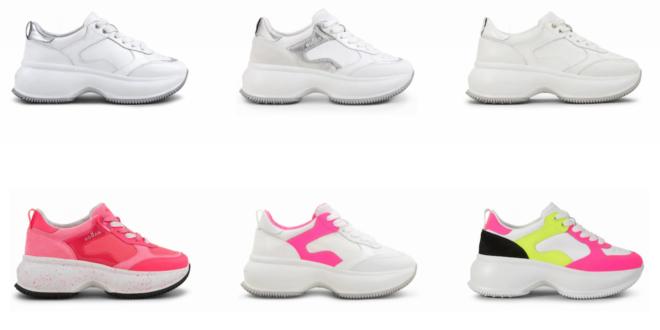Sneakers 660x330 - Sneaker Schuhe für Damen für jeden Anlass