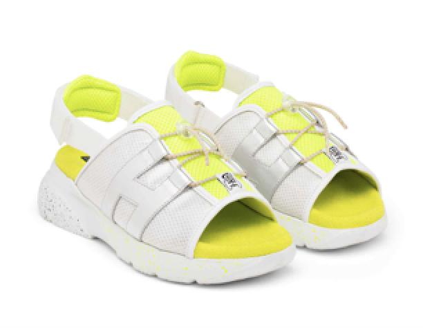 Sneakers gelb - Sneaker Schuhe für Damen für jeden Anlass