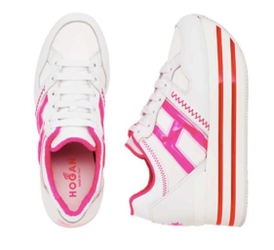 Sneakers rosa - Sneaker Schuhe für Damen für jeden Anlass
